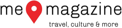 ME Magazine - travel, culture and more